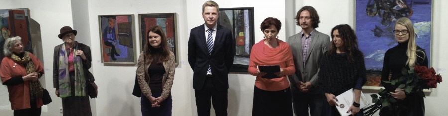 News update 2 Vilnius